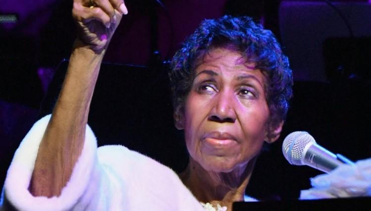 Aretha Franklin è morta: la regina del soul si è spenta a Detroit, aveva 76 anni