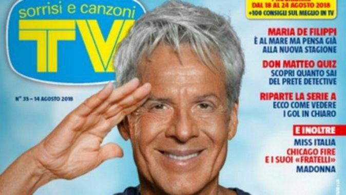 """Sanremo 2019, Claudio Baglioni: """"Più spazio ai giovani ma non sarà un talent, ecco le novità del mio Festival"""""""