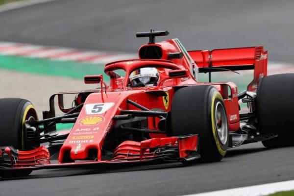 Formula 1, GP degli Stati Uniti 2018: orari gara oggi 21 ottobre, diretta tv Sky, TV8, live streaming e replica
