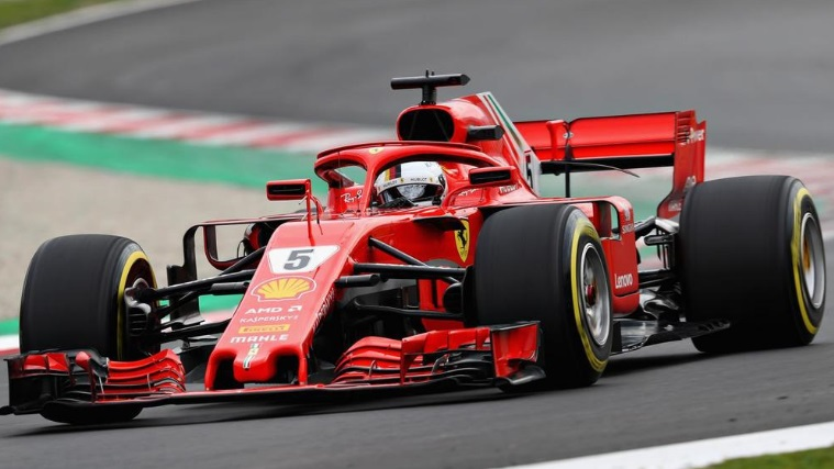 Formula 1, diretta GP Monza 2019: qualifiche Sky, TV8 e streaming