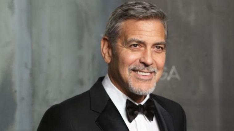 """Forbes, chi sono gli attori più pagati del 2018: George Clooney """"paperone"""" di Hollywood"""