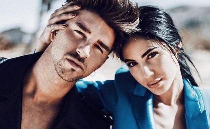 Gossip news: Andrea Damante e Giulia De Lellis non stanno insieme, l'ex tronista e dj fa chiarezza