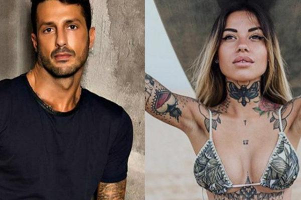 """Zoe Cristofoli conferma relazione con Fabrizio Corona: """"Non sono qui per salvarlo, deve farlo da solo!"""""""