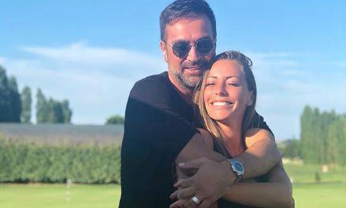 """Karina Cascella, proposta di matrimonio del fidanzato Max Colombo: """"Bellissima promessa d'amore!"""""""