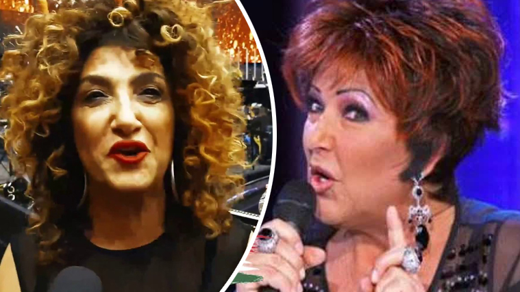 """Orietta Berti contro Marcella Bella: """"E' una vipera!"""", poi la frecciatina per Anna Tatangelo"""