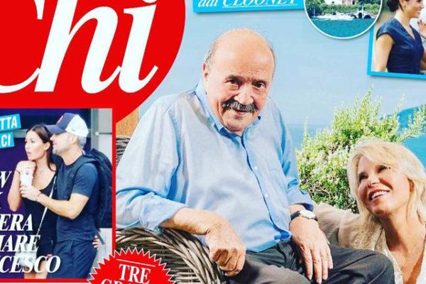 """Maurizio Costanzo compie 80 anni: """"Maria De Filippi è il mio regalo più bello!"""", poi svela un segreto…"""