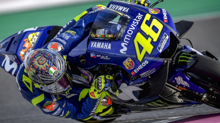 MotoGP Aragon 2018: diretta tv gara oggi 23 settembre su Sky e Tv8, orari e streaming