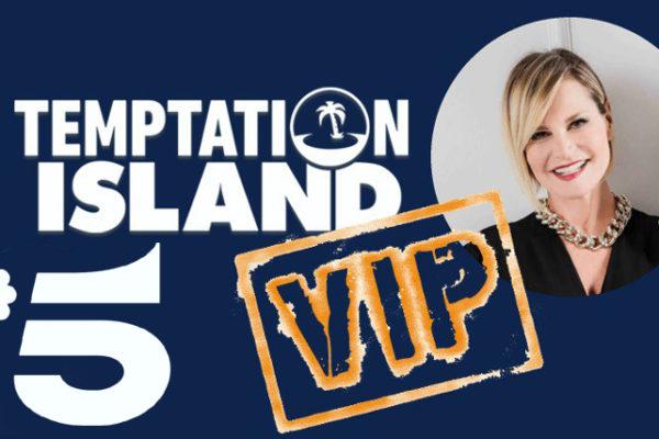 Temptation Island Vip, iniziano le registrazioni: Simona Ventura, le coppie ed i tentatori in Sardegna