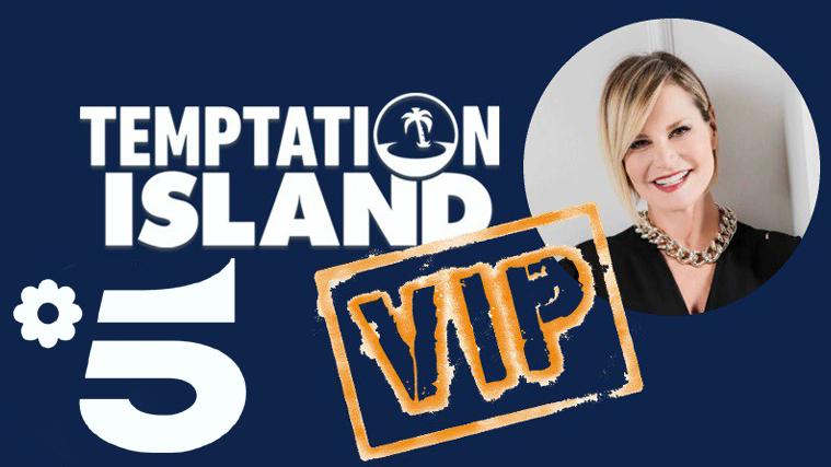 Temptation Island Vip, anticipazioni terzultima puntata: il falò di Giordano e Nilufar, usciranno insieme?
