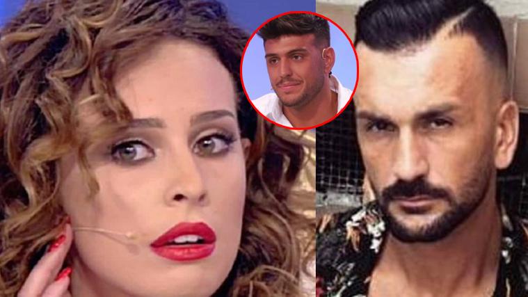 """Sara Affi Fella parla di Nicola Panico: """"Complice quanto me! Nascosto nell'armadio? Follia!"""" e su Luigi…"""