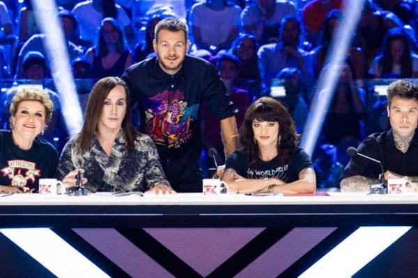 X Factor 2018, anticipazioni 6 settembre: la prima puntata e le audizioni con Asia Argento