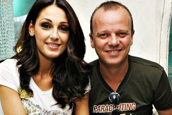 """Gigi D'Alessio e Anna Tatangelo sono tornati insieme: """"Stiamo meglio di prima!"""", ma il matrimonio…"""