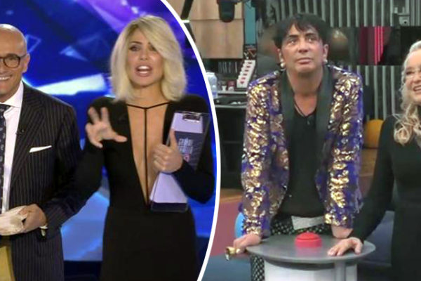 Ascolti TV 24 settembre: Grande Fratello Vip in calo, la fiction di Luisa Ranieri vince