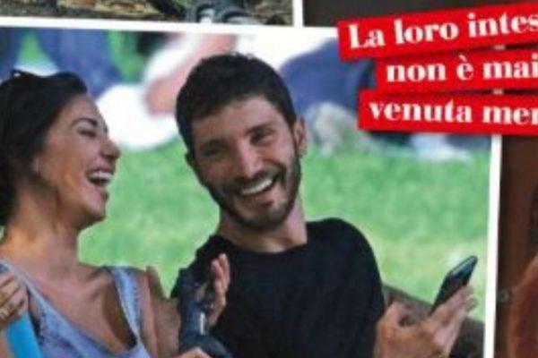 Gossip news, Belen Rodriguez e Stefano De Martino: un'intesa mai svanita, di nuovo insieme per Santiago