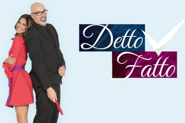 Detto Fatto, anticipazioni: Bianca Guaccero debutta su Rai2, i nuovi tutor del programma