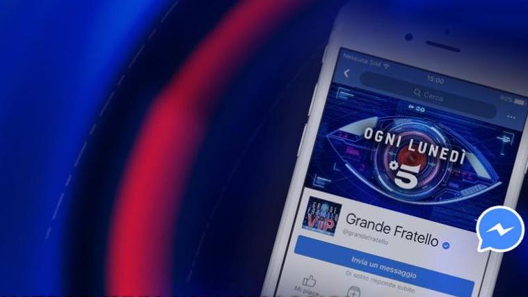 Grande Fratello Vip diretta streaming, undicesima puntata 19 novembre: social, daytime e Video Mediaset
