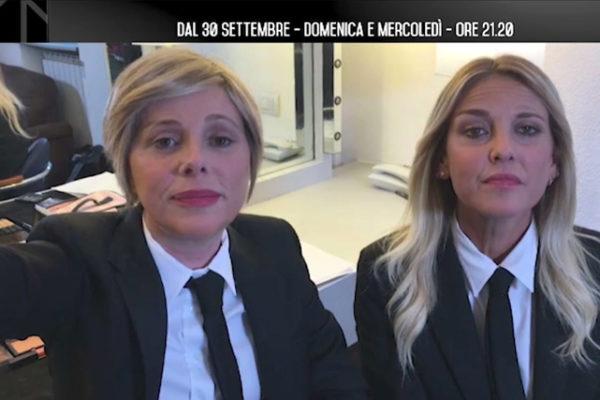 Le Iene, lo show torna su Italia 1 con Nadia Toffa e Alessia Marcuzzi: ecco le anticipazioni