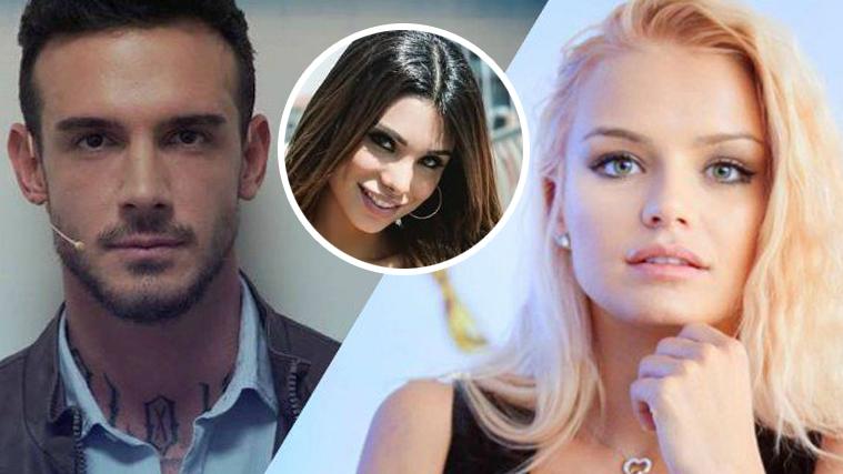 Pomeriggio 5: la ex di Lucas Peracchi contro Mercedesz Henger, botta e risposta tra TV e Instagram