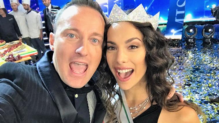 Carlotta Maggiorana vince Miss Italia 2018, Chiara Bordi terza classificata: le parole di Facchinetti
