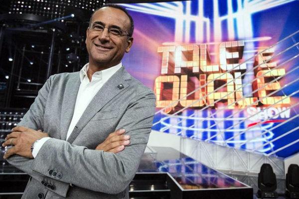 Tale e Quale Show 2018, anticipazioni: chi sarà il Campione? Lucia Ocone e Nino Frassica ospiti