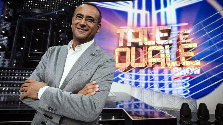 Tale e Quale Show, anticipazioni nona puntata: tutte le esibizioni, Luca Argentero ospite