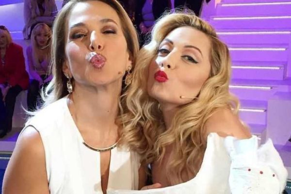 "Lisa Fusco, Grande Fratello Vip: ""Eliminata perché amica di Barbara d'Urso!"""