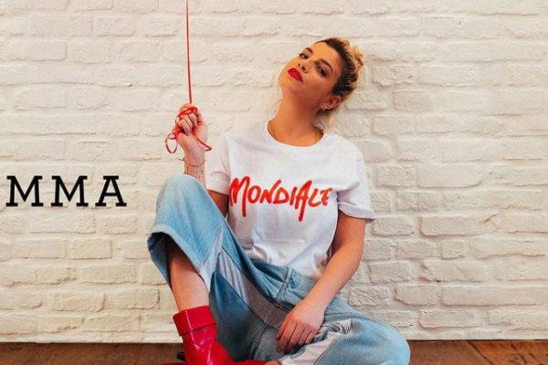 """Emma Marrone è """"Mondiale"""", il nuovo singolo dal 2 novembre: """"Romantico e struggente come me!"""""""