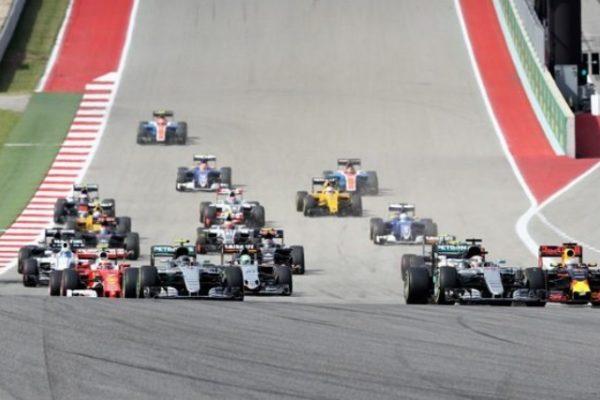 F1, GP Stati Uniti ad Austin: diretta in chiaro TV8, orari e programmazione speciale