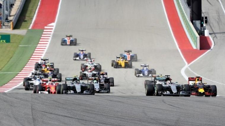 Diretta gara GP Messico 2018, Formula 1: orari e programmazione speciale TV8