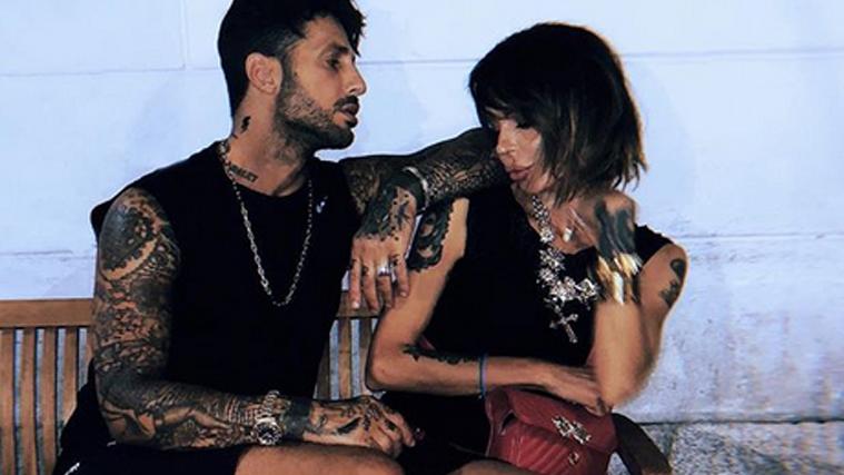"""Fabrizio Corona: """"Nina Moric è ancora innamorata di me! Silvia Provvedi? Non vado al GF Vip!"""""""