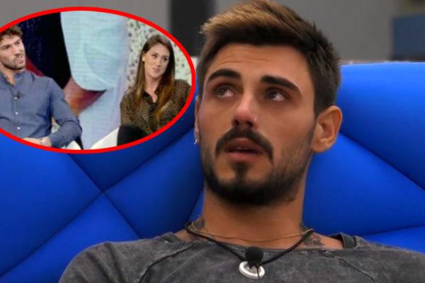 """GF Vip, Cecilia Rodriguez """"risponde"""" a Francesco Monte: anche Ignazio parla, """"Dovrebbe voltare pagina!"""""""