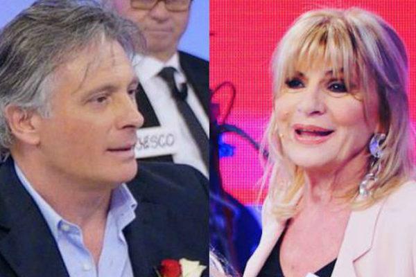 """Uomini e Donne Over, Giorgio Manetti confessa: """"Gemma Galgani mi ha scritto"""", ma lui ha un'altra…"""