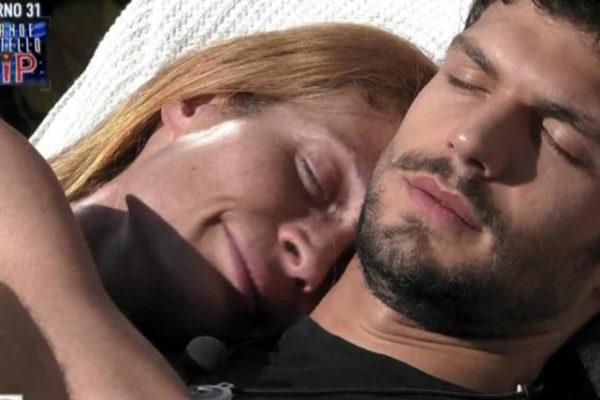 Grande Fratello Vip, anticipazioni settimana puntata: Elia e Francesco, baci con Jane e Giulia e competizione
