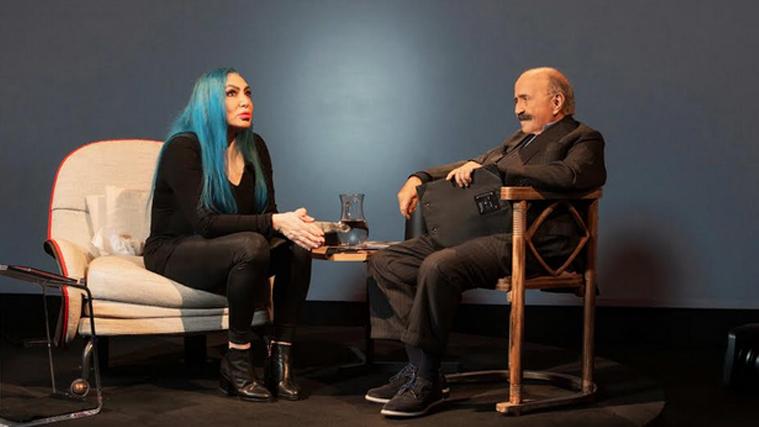 """Loredana Bertè, L'intervista: il commovente ricordo di Mia Martini, """"Ho dei rimorsi…"""""""