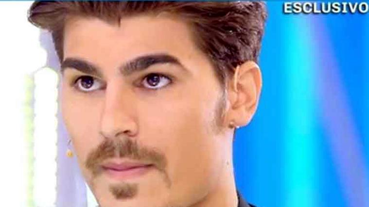 Marco Cucolo a Domenica Live: la verità sul funerale del figlio di Lory Del Santo