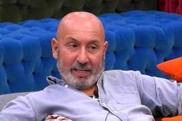 Grande Fratello Vip, terza puntata: Maurizio Battista lascia? Nuovo ingresso e nomination
