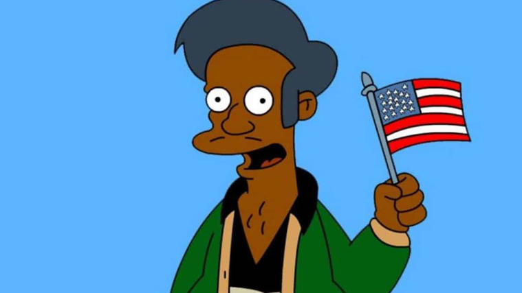 """The Simpson, il personaggio di Apu cancellato dalla serie? """"Una caricatura razzista!"""""""