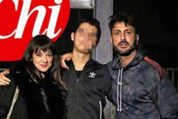 Asia Argento ha conosciuto il figlio di Fabrizio Corona: le presentazioni ufficiali con Carlos Maria