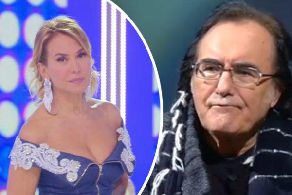 Al Bano Carrisi, ecco perché non è andato a Domenica Live: l'artista conferma il lieve malore