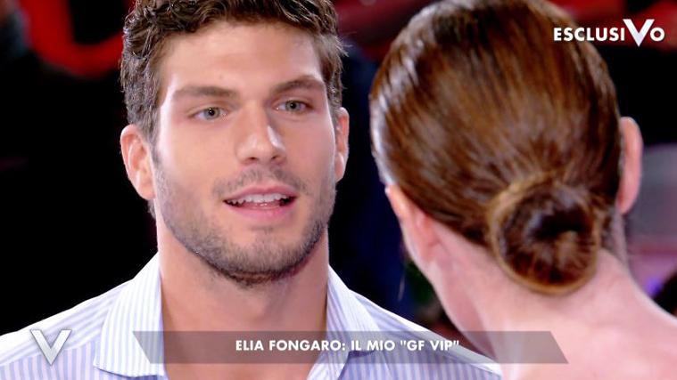 """Elia Fongaro frena l'entusiasmo su Jane Alexander: """"Non sono fidanzato ma l'aspetterò"""", e sull'ex dice…"""