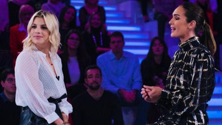 """Emma Marrone a Verissimo: """"Sono pronta per l'amore. Un figlio? Se capita non ho paura!"""""""