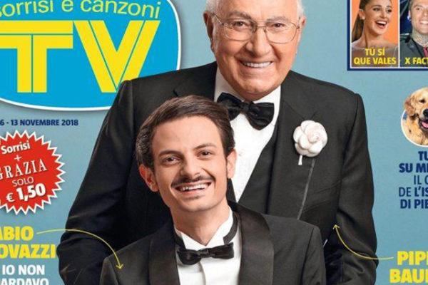 Sanremo Giovani 2018, Pippo Baudo e Fabio Rovazzi conducono le due serate: tutti i dettagli