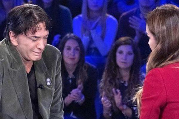 Verissimo, anticipazioni: Elisa, Ivan Cattaneo e Leonardo Pieraccioni tra gli ospiti della Toffanin