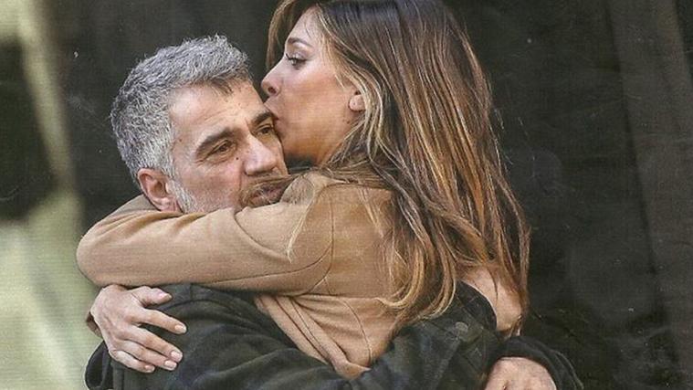 """Gustavo Rodriguez, papà di Belen: """"fuori di testa"""" a Milano, urlava e lanciava oggetti dal balcone"""