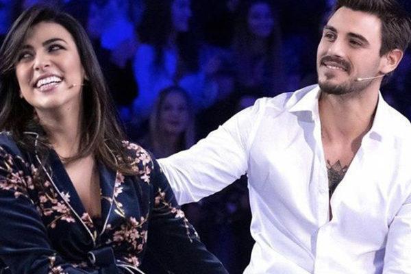 """Giulia Salemi e Francesco Monte ospiti a Verissimo: """"Siamo una coppia, la favola continua!"""""""