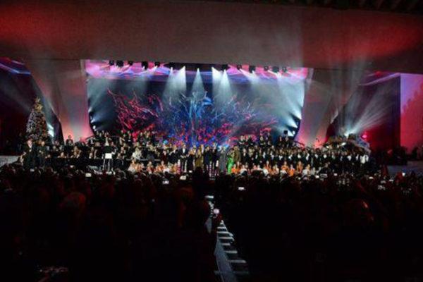 Concerto di Natale in Vaticano 2018, anticipazioni: oggi 24 dicembre, tutti gli ospiti dell'evento