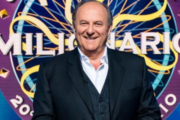 Chi vuol essere milionario, Gerry Scotti torna stasera: 4 puntate su Canale 5, ecco la storia dello show
