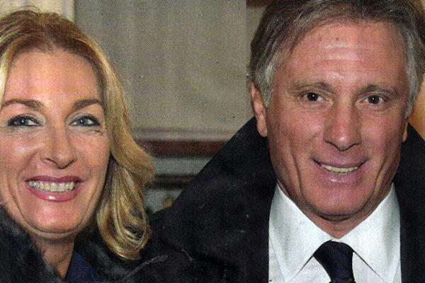 Giorgio Manetti, dopo Uomini e Donne trova l'amore: Gemma Galgani è ormai un capitolo chiuso