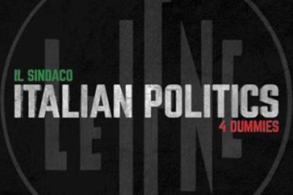 Le Iene presentano: Il Sindaco – Italian politics 4 dummies, stasera in onda il docufilm di Ismaele La Vardera