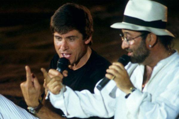 Stasera in Tv, 29 dicembre: Io e Lucio, Dalla-Morandi solo 30 anni fa su Canale 5, Non c'è più Religione e i film di oggi